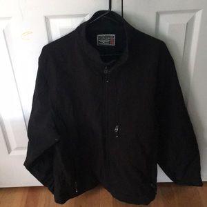 Men's 32 Degrees Jacket Size Large Black